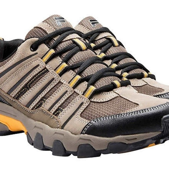 Fila Day Hiker Hiking Shoes Boutique